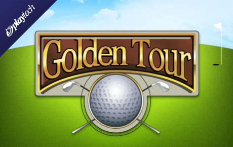 Golden Tour Spillemaskine