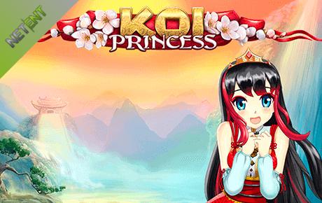 Koi Princess Spillemaskine