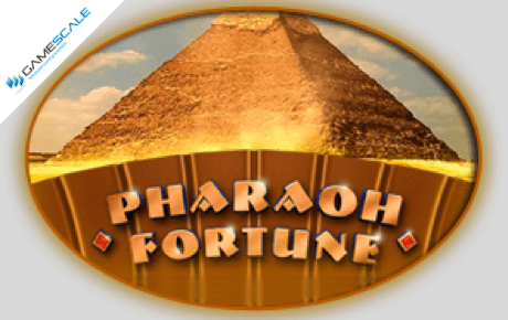 Pharaoh Fortune Spillemaskine