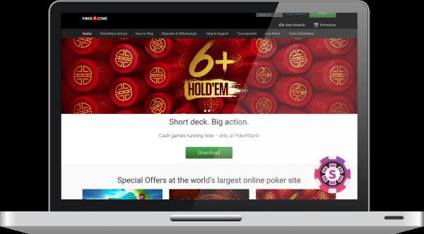 PokerStars Casino Spil