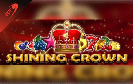 Shining Crown Spillemaskine