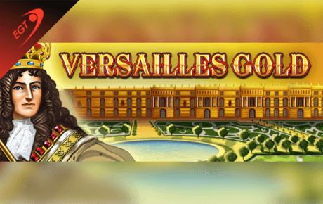 Versailles Gold Spillemaskine