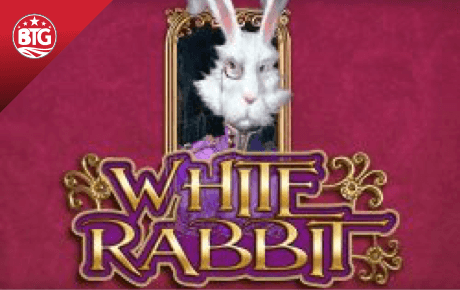 White Rabbit Spillemaskine
