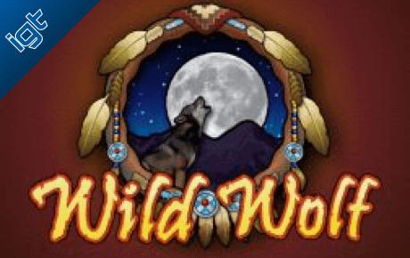 Wild Wolf Spillemaskine